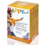 HAPPY PLUS 60 CAP
