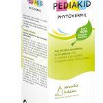 PEDIAKID PHYTOVERMIL (PARASITOS) 125ML